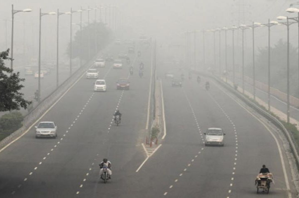 Set up experts committee to find reasons behind high air pollution: Gujarat CM told